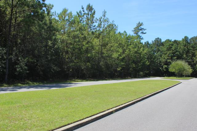Lot 1 River Bluff Dr., Vancleave, MS 39565 (MLS #339520) :: Amanda & Associates at Coastal Realty Group