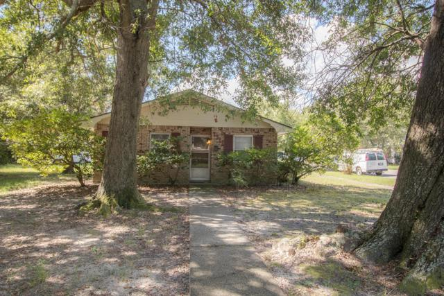 1311 33rd Ave, Gulfport, MS 39501 (MLS #339522) :: Sherman/Phillips