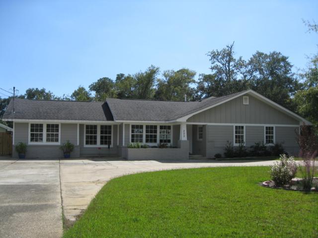 205 48th St, Gulfport, MS 39507 (MLS #339528) :: Amanda & Associates at Coastal Realty Group