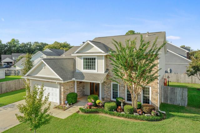 869 Brentwood Dr, Biloxi, MS 39532 (MLS #339553) :: Amanda & Associates at Coastal Realty Group