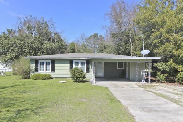 20 31st Street, Gulfport, MS 39507 (MLS #339590) :: Amanda & Associates at Coastal Realty Group