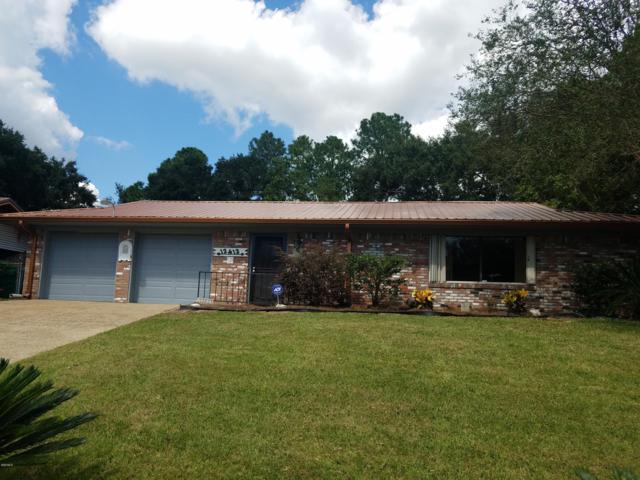 12412 Cambridge Blvd, Ocean Springs, MS 39564 (MLS #339593) :: Amanda & Associates at Coastal Realty Group