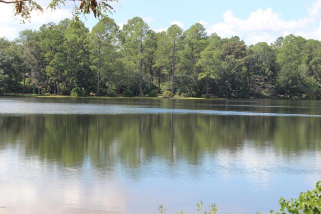 Lot 73 W. Lake Drive, Vancleave, MS 39565 (MLS #339630) :: Amanda & Associates at Coastal Realty Group