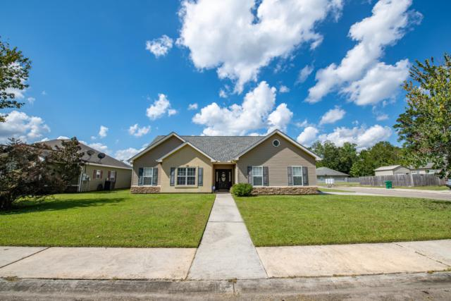 112 Wood Oaks Dr, Picayune, MS 39466 (MLS #339641) :: Amanda & Associates at Coastal Realty Group
