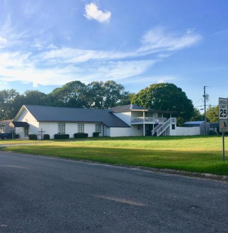 2311 Fulton Ave, Pascagoula, MS 39567 (MLS #339662) :: Amanda & Associates at Coastal Realty Group