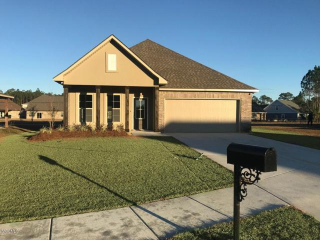 501 Palm Breeze Dr, Ocean Springs, MS 39564 (MLS #339765) :: Sherman/Phillips