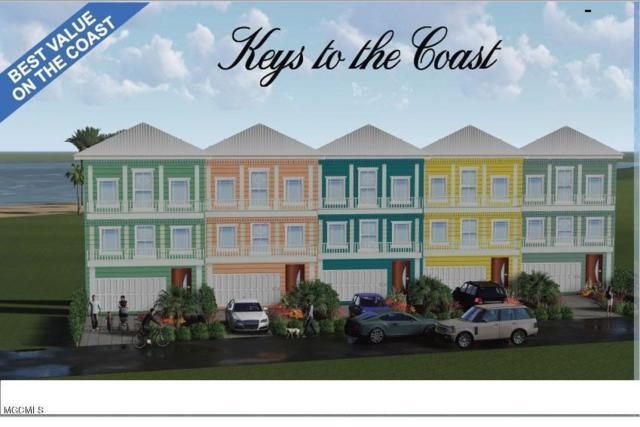 37 Oak Alley Ln, Long Beach, MS 39560 (MLS #339784) :: Amanda & Associates at Coastal Realty Group