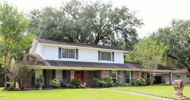 3606 Crosby Ave, Pascagoula, MS 39581 (MLS #339797) :: Amanda & Associates at Coastal Realty Group