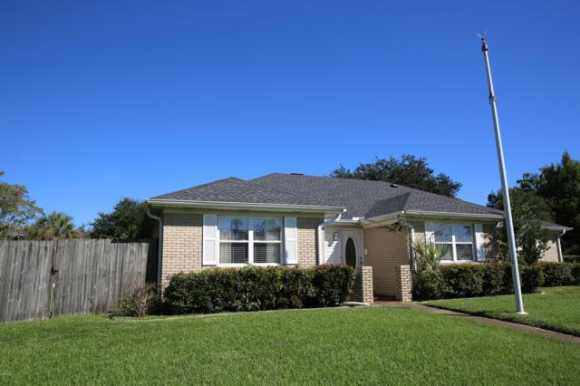 3705 Quinn Dr, Pascagoula, MS 39581 (MLS #339815) :: Amanda & Associates at Coastal Realty Group