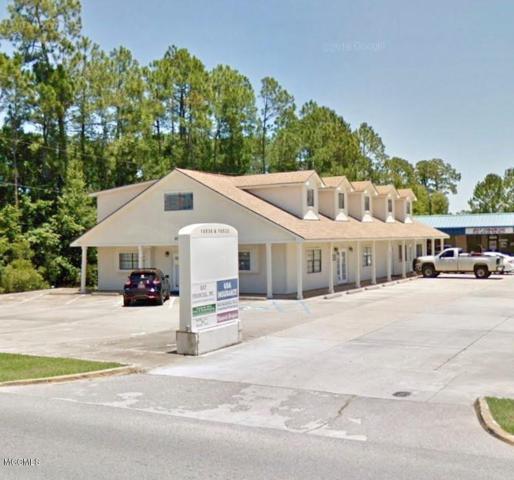 10536 Auto Mall Pkwy, D'iberville, MS 39540 (MLS #339820) :: Amanda & Associates at Coastal Realty Group