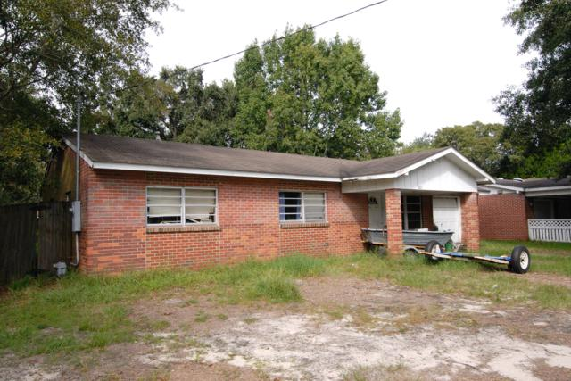 2415 Jackson Ave, Pascagoula, MS 39567 (MLS #339842) :: Amanda & Associates at Coastal Realty Group