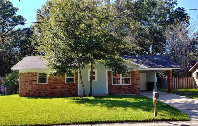 604 Dogwood Rd, Ocean Springs, MS 39564 (MLS #339843) :: Sherman/Phillips