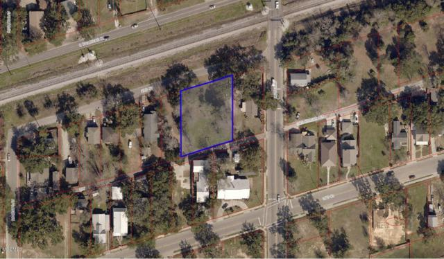 Lot 3rd St, Gulfport, MS 39501 (MLS #339857) :: Amanda & Associates at Coastal Realty Group