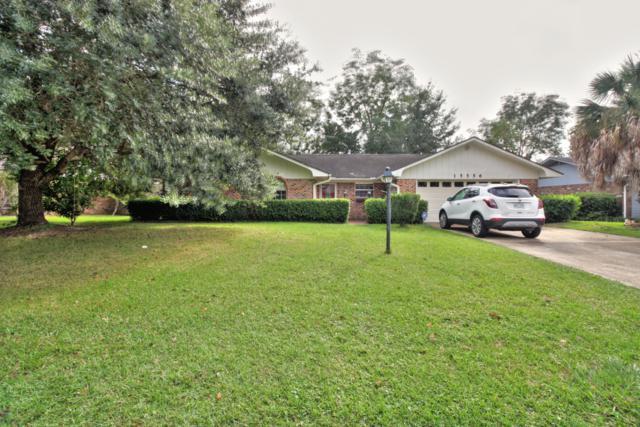 15556 S Parkwood Dr, Gulfport, MS 39503 (MLS #339875) :: Amanda & Associates at Coastal Realty Group