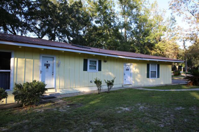8113 Spanish Oak Dr, Gautier, MS 39553 (MLS #339919) :: Amanda & Associates at Coastal Realty Group
