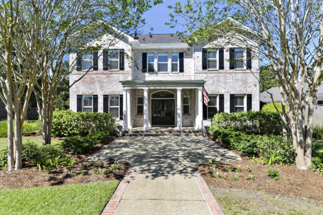 3621 Perryman Rd, Ocean Springs, MS 39564 (MLS #339920) :: Amanda & Associates at Coastal Realty Group