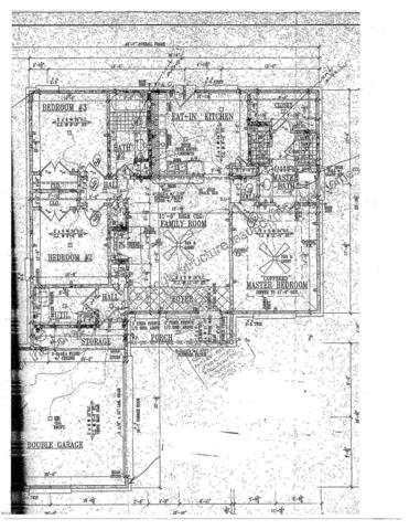 21631 Briar Cliff Dr, Saucier, MS 39574 (MLS #339924) :: Amanda & Associates at Coastal Realty Group
