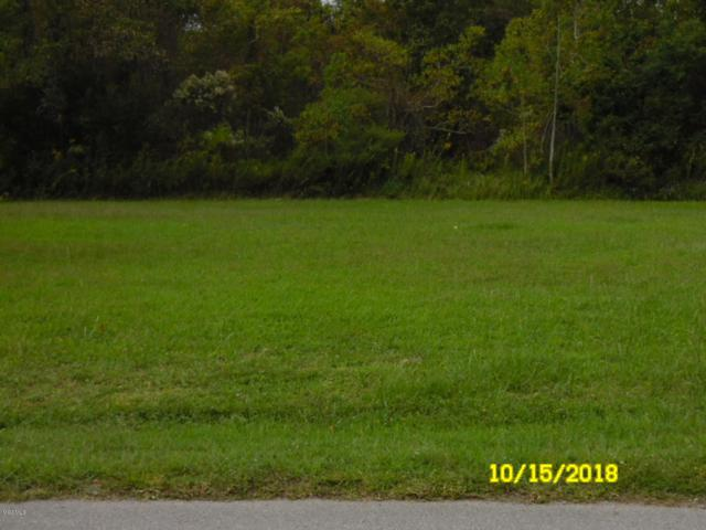 0 Swanson Ave, Pass Christian, MS 39571 (MLS #339938) :: Amanda & Associates at Coastal Realty Group