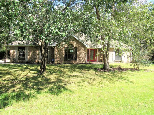 7352 Anela Dr, Diamondhead, MS 39525 (MLS #339964) :: Amanda & Associates at Coastal Realty Group