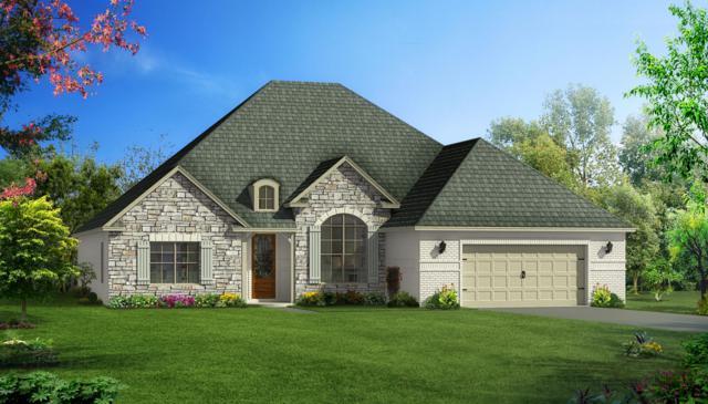 13409 Harper Ct, Gulfport, MS 39503 (MLS #339969) :: Amanda & Associates at Coastal Realty Group