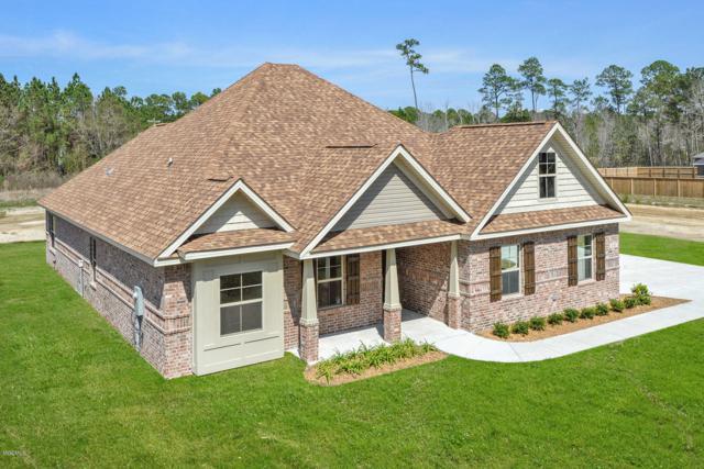 13385 Harper Ct, Gulfport, MS 39503 (MLS #339974) :: Amanda & Associates at Coastal Realty Group