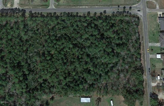 4399 Beatline Rd, Long Beach, MS 39560 (MLS #339989) :: Sherman/Phillips