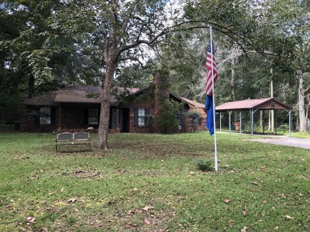 11327 Gorenflo Rd, D'iberville, MS 39540 (MLS #339994) :: Amanda & Associates at Coastal Realty Group