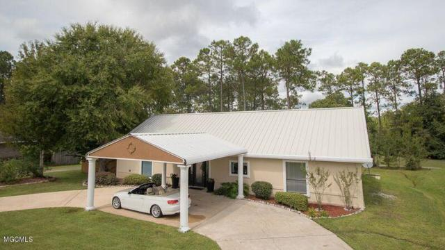 12490 Highland Dr, Gulfport, MS 39503 (MLS #339997) :: Sherman/Phillips