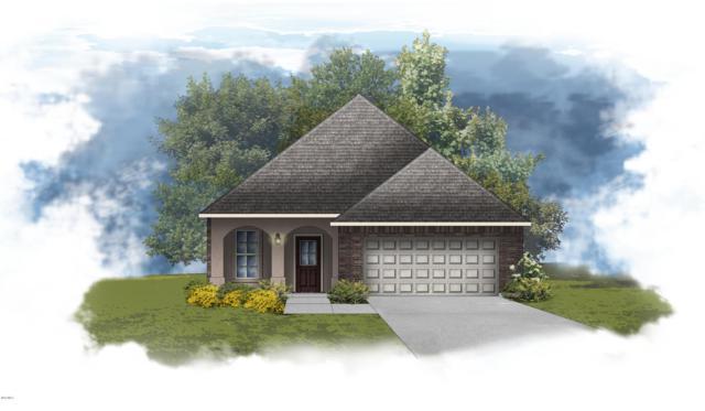 16880 Desmare St, Gulfport, MS 39503 (MLS #340020) :: Amanda & Associates at Coastal Realty Group