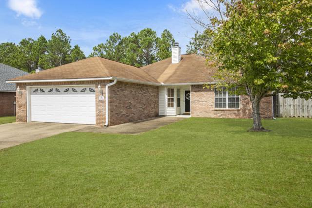 13301 Sunview Cv, Vancleave, MS 39565 (MLS #340021) :: Amanda & Associates at Coastal Realty Group