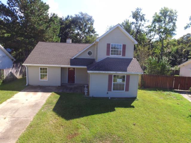 4586 Laurelwood Dr, D'iberville, MS 39540 (MLS #340025) :: Amanda & Associates at Coastal Realty Group