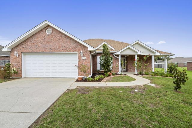 17394 Gentry Dr, Gulfport, MS 39503 (MLS #340027) :: Amanda & Associates at Coastal Realty Group