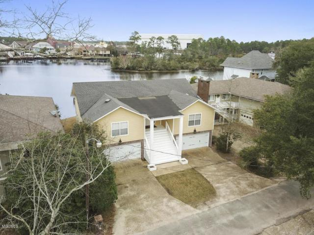 10 Keyser Ln, Gulfport, MS 39507 (MLS #340035) :: Amanda & Associates at Coastal Realty Group