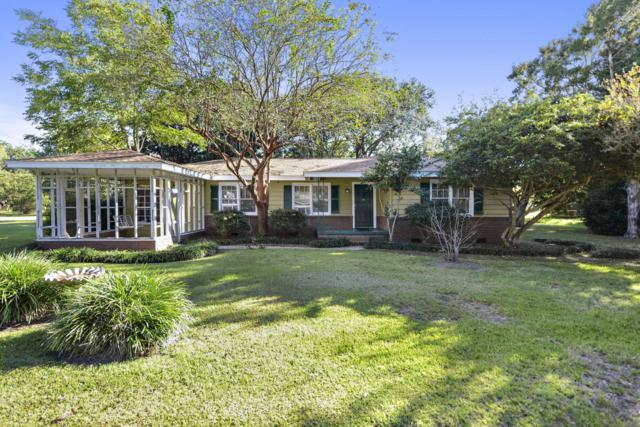 2 Kays Dr, Long Beach, MS 39560 (MLS #340044) :: Amanda & Associates at Coastal Realty Group