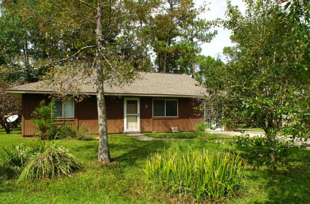 3 N Timber, Diamondhead, MS 39525 (MLS #340055) :: Amanda & Associates at Coastal Realty Group