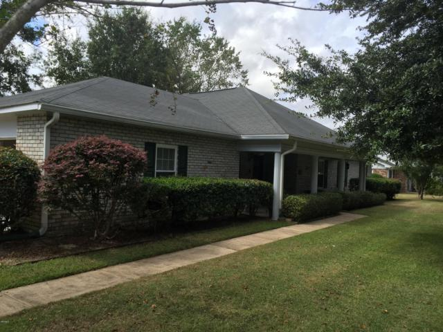 5501 Kendall Ave, Gulfport, MS 39507 (MLS #340059) :: Amanda & Associates at Coastal Realty Group