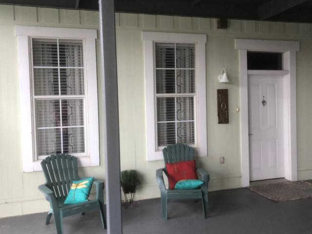 699 Dunbar Ave #101, Bay St. Louis, MS 39520 (MLS #340060) :: Amanda & Associates at Coastal Realty Group