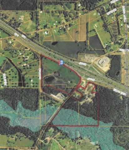 0 W Union Rd, Picayune, MS 39466 (MLS #340076) :: Amanda & Associates at Coastal Realty Group