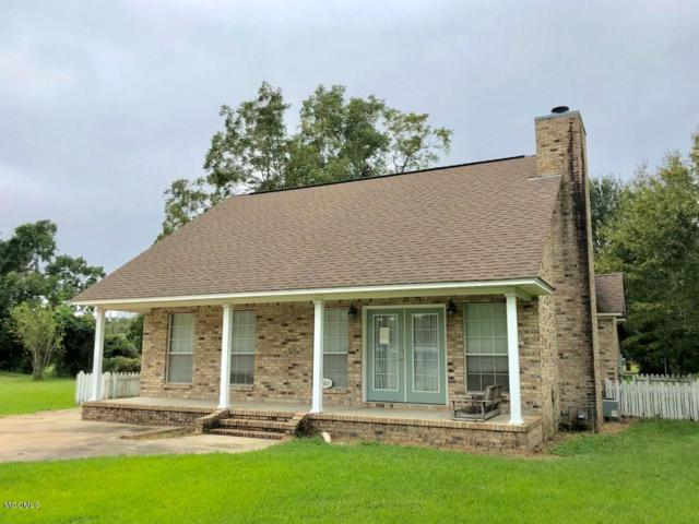 10103 Fountain Ave, D'iberville, MS 39540 (MLS #340079) :: Amanda & Associates at Coastal Realty Group