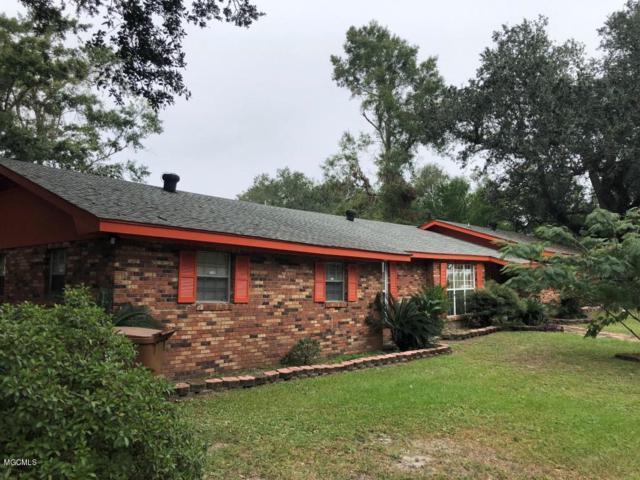 185 Jefferson Davis Ave, Biloxi, MS 39530 (MLS #340080) :: Coastal Realty Group