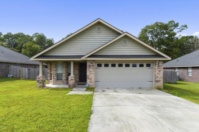 13218 Tyler Ln, Gulfport, MS 39503 (MLS #340087) :: Amanda & Associates at Coastal Realty Group