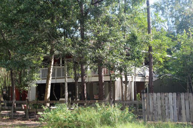 1008 Juanita St, Ocean Springs, MS 39564 (MLS #340093) :: Amanda & Associates at Coastal Realty Group
