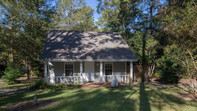 108114 Koloa St, Diamondhead, MS 39525 (MLS #340094) :: Amanda & Associates at Coastal Realty Group