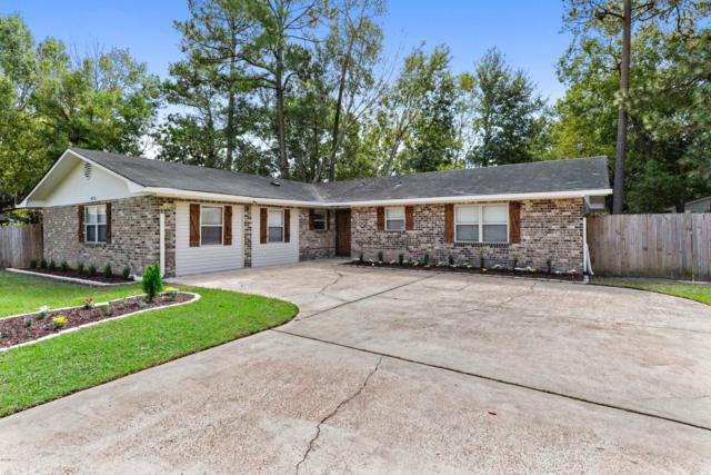 4012 Crestwood Ct, Gautier, MS 39553 (MLS #340120) :: Amanda & Associates at Coastal Realty Group