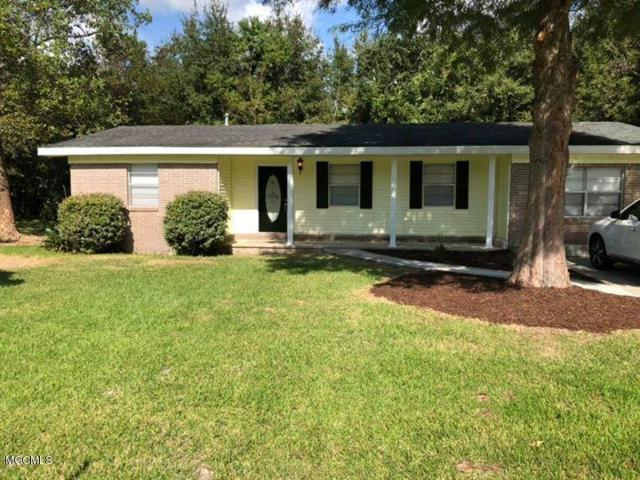 932 Camp Four Jacks Rd, Biloxi, MS 39532 (MLS #340121) :: Amanda & Associates at Coastal Realty Group
