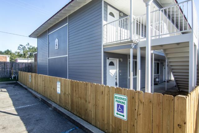 1664 Beach Blvd #166, Biloxi, MS 39531 (MLS #340133) :: Amanda & Associates at Coastal Realty Group