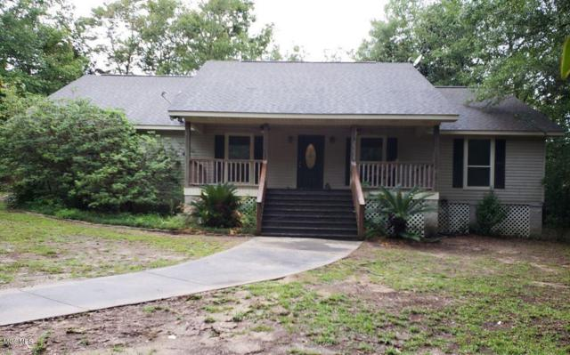 146 Audubon Pl, Picayune, MS 39466 (MLS #340161) :: Amanda & Associates at Coastal Realty Group