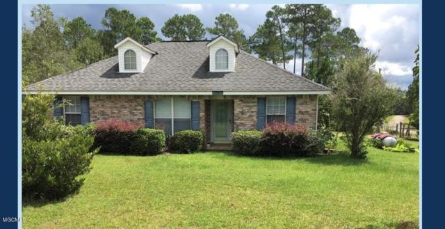 28010 Bream Lane Ln, Perkinston, MS 39573 (MLS #340167) :: Sherman/Phillips