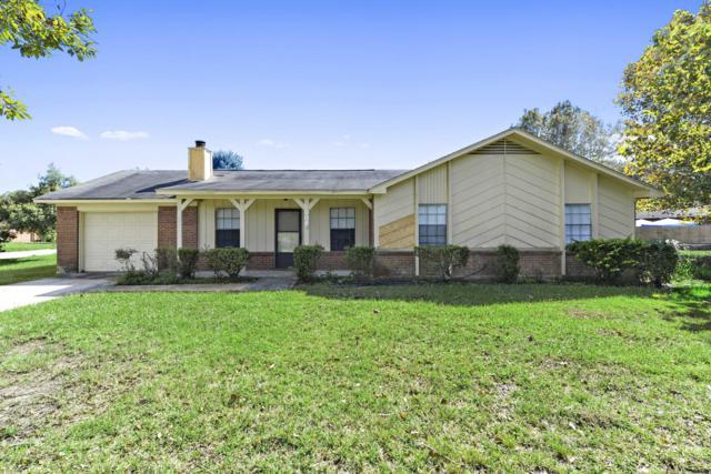 5004 Old Fort Bayou Rd, Ocean Springs, MS 39564 (MLS #340191) :: Amanda & Associates at Coastal Realty Group