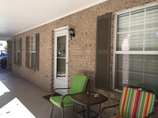 515 Third St Unit 1, Bay St. Louis, MS 39520 (MLS #340193) :: Sherman/Phillips